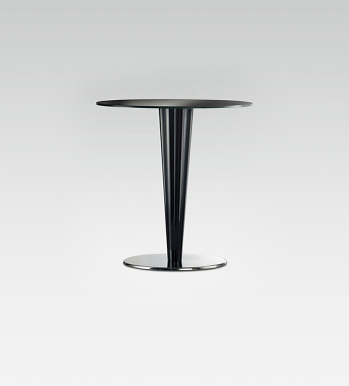 High end dining table