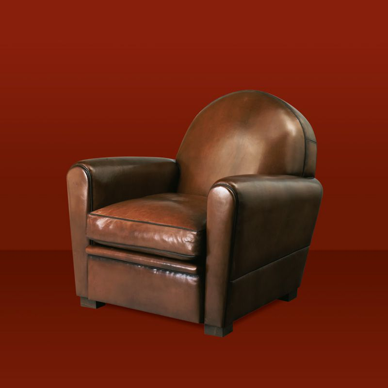 Club Chairs Leather Sofas And
