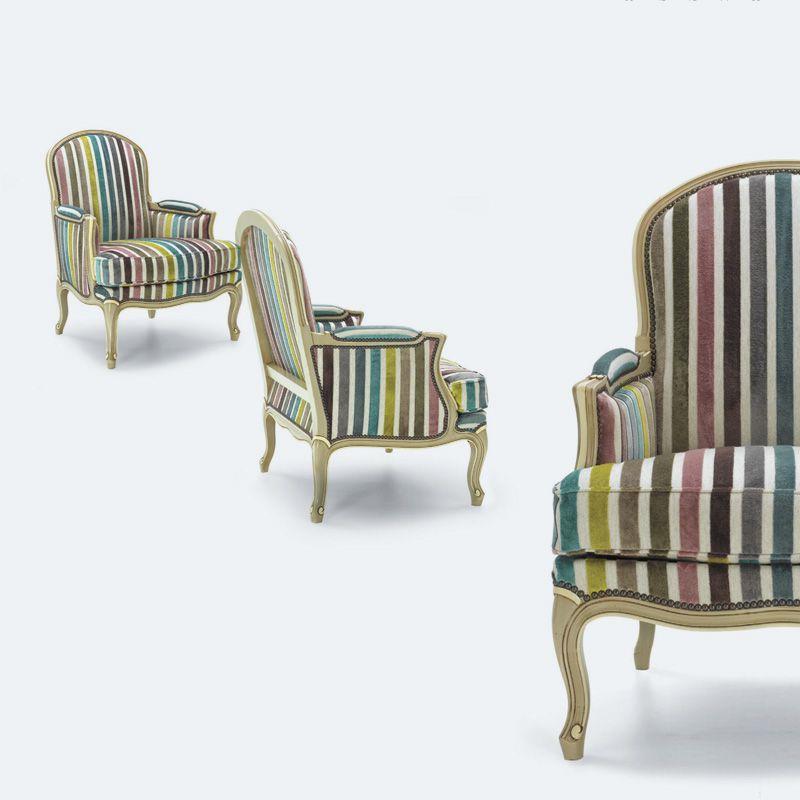 Louis Xv Collection, Louis Xv Furniture