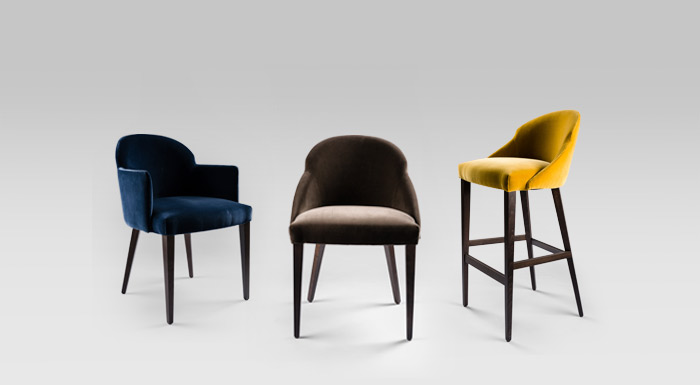 Furniture collection Hypsos
