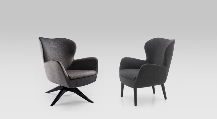 Furniture collection Cosmos