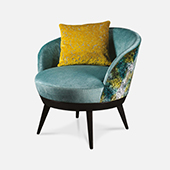Candide armchair - 2014 - 1