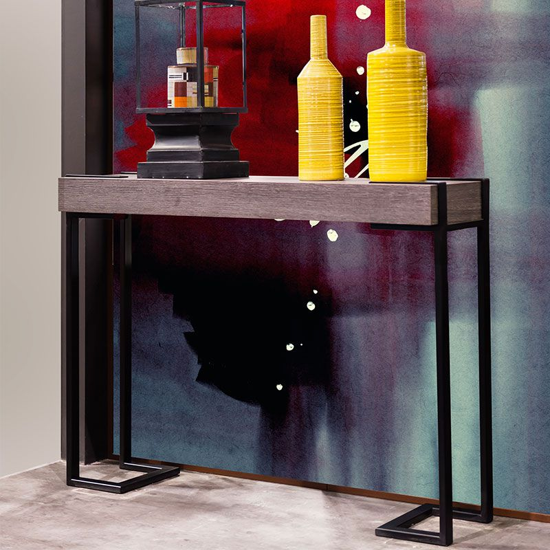 Console Table For Hotel Restaurant Bar Quadro Collinet