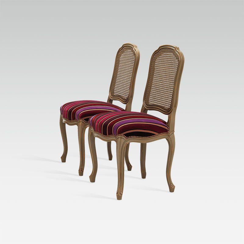 Chair Louis XV 1