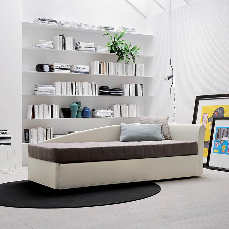 High End Sofa Bed Melia | Collinet | Collinet