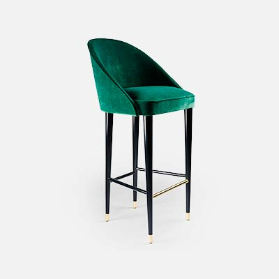 Kleber Bar stool