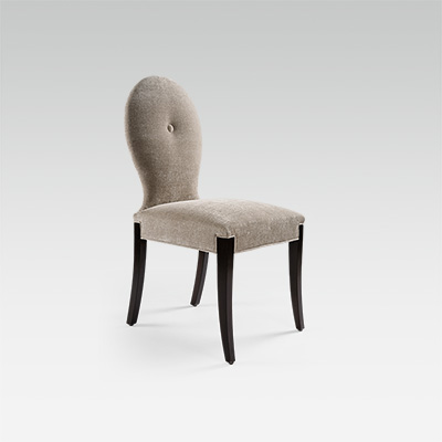 classic chair for hotel, restaurant, bar | collinet