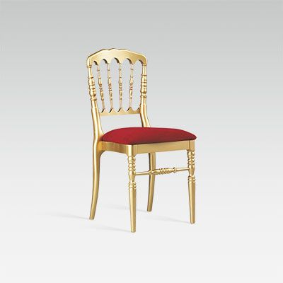 Napoleon III Chair & Meeting room chair for hotel restaurant bar | Collinet