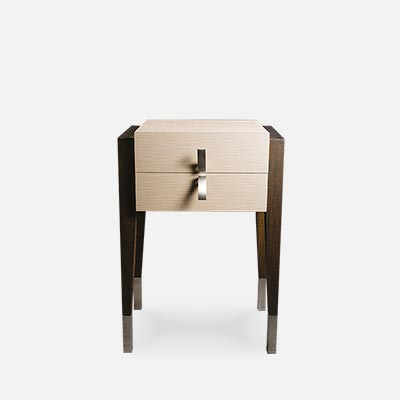 Chloe Bedside Table
