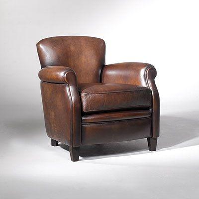 Crosse Armchair