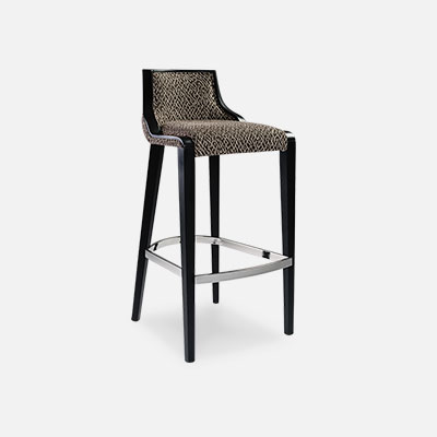 Hotte Bar stool
