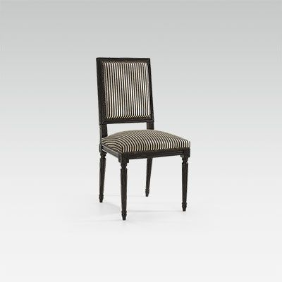 Charmant Louis XVI Chair