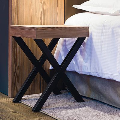 Vincennes Bedside table