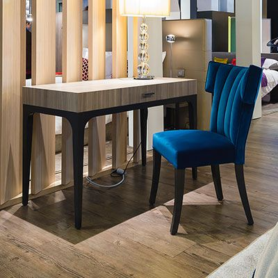 Desk High End Hotel Furniture Collinet