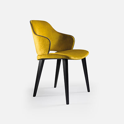 Nog Bridge Chair