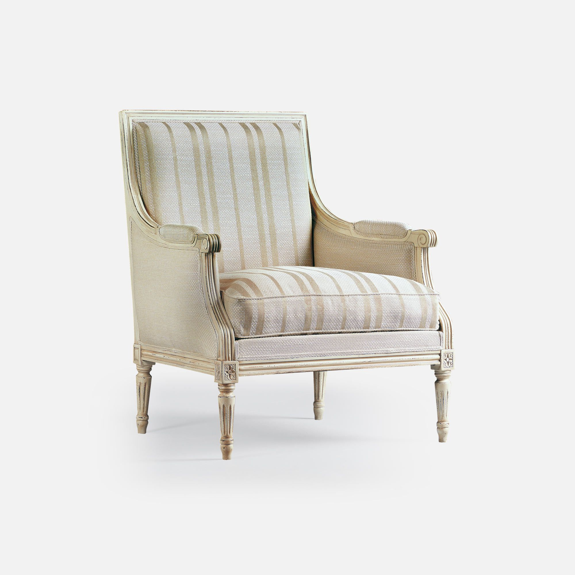 Bergere Chair For Hotel Amp Restaurant Louis Xvi Collinet