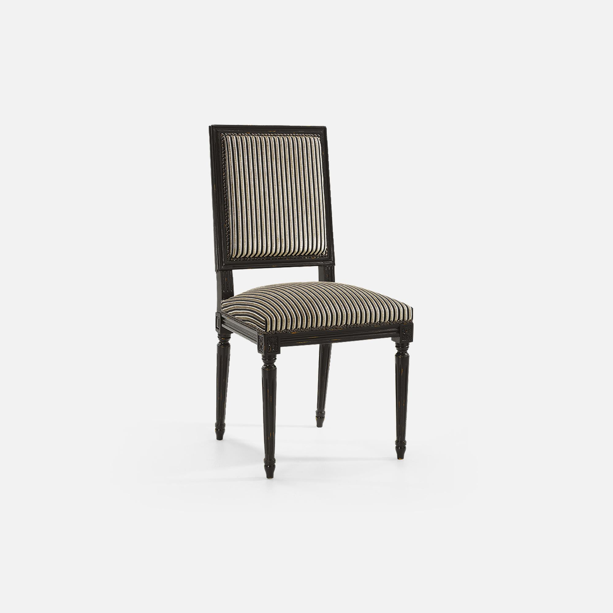 chair for hotel restaurant bar louis xvi collinet. Black Bedroom Furniture Sets. Home Design Ideas