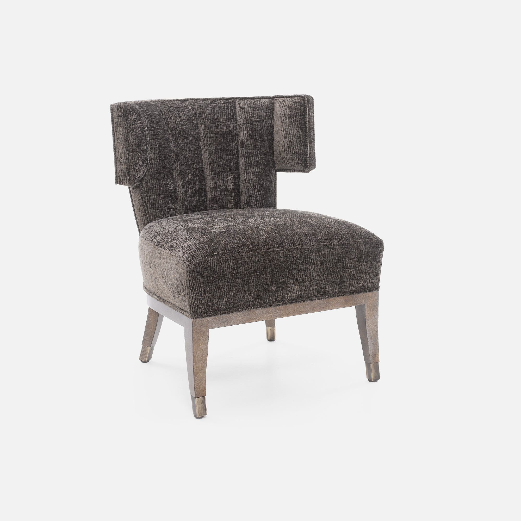 Slipper Chair for Hotel restaurant bar Factory