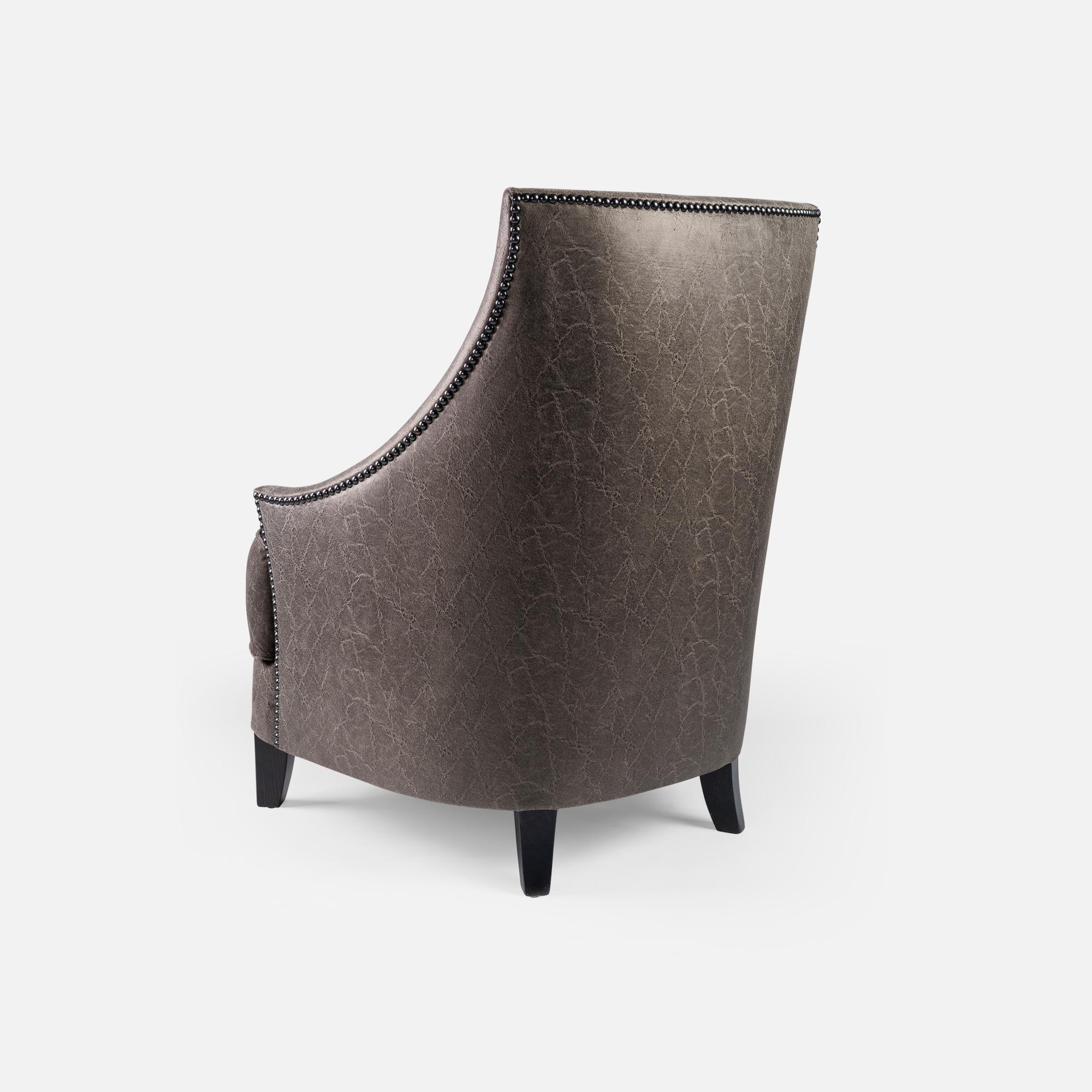 Tub Armchair for Hotel, restaurant, bar: Zuma | Collinet
